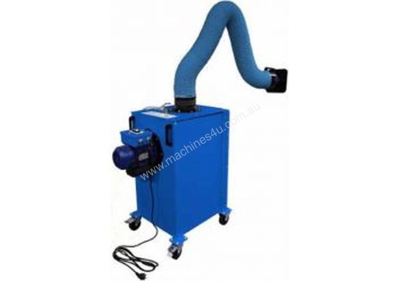 FUME - FIX 2 - Mobile Fume Extractor