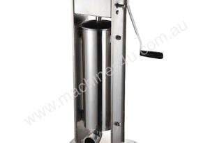 SAUSAGE MACHINE VERTICAL 7LTR MANUAL