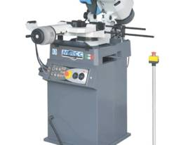 350mm Semi-Auto Swivel Head Coldsaw - picture0' - Click to enlarge