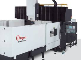AGMA BDO-8228 Vertical Machining Centre - picture0' - Click to enlarge