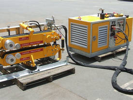 REDMOND GARY  Cable Pusher - 20kN Side Mount - picture0' - Click to enlarge