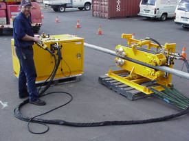 REDMOND GARY  Cable Pusher - 20kN Side Mount - picture2' - Click to enlarge