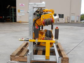 REDMOND GARY  Cable Pusher - 20kN Side Mount - picture3' - Click to enlarge