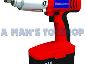 IMPACT WRENCH C/LESS 24VOLT 1/2