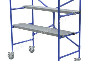 PORTABLE SCAFFOLD KIT 1200MM WIDE 225KG