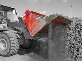 ROTAR 2000 S SEGREGATOR LOADER BUCKET (10-12T) - picture6' - Click to enlarge