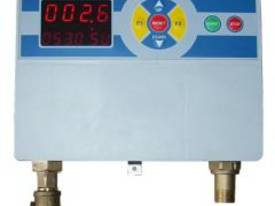 USDM50 Water and Flour Dosing