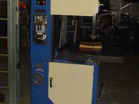500m/m throat vertical bandsaw