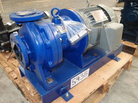 Magnetic Drive Pump IN: 50mm Dia OUT: 38mm Dia