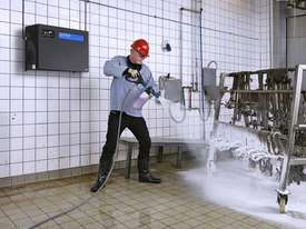 Gerni SC UNO 7P - 180/1200 Wallmount Cold Water 415v 3 phase Pressure Cleaner - picture5' - Click to enlarge