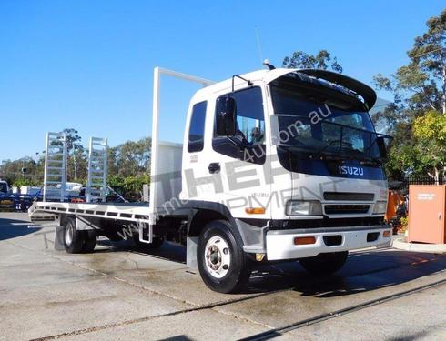 FRR500 Beavertail Truck #2223B Only 419963 km