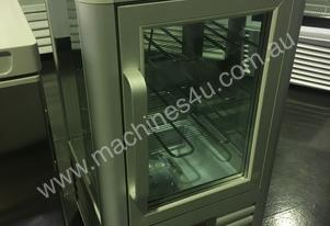 Bromic Counter Top Display Freezer CTF0100G4S