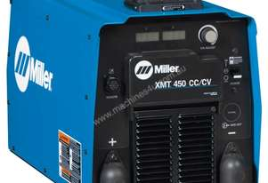 Miller XMT 450 Multi-Process Welder