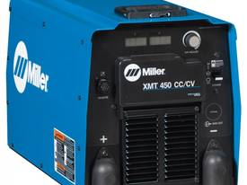 Miller XMT 450 Multi-Process Welder - picture0' - Click to enlarge