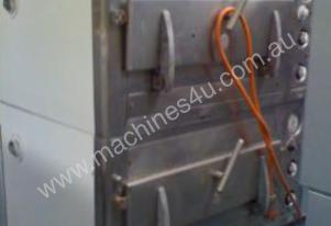 Sterlec electrical oven