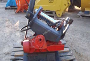 Indexator Quickhitch Rotating RT60 Suit 20 Tonner