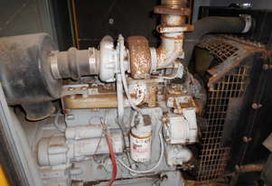 4BT-3.9 , cummins , ex genset engine ,