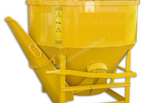 New Concrete Kibble 0.5m3 in Stock Perth