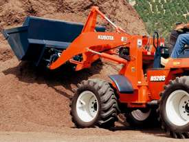 R420s wheel loaders - picture2' - Click to enlarge