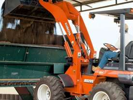 R420s wheel loaders - picture3' - Click to enlarge
