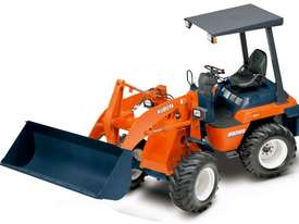 R420s wheel loaders - picture0' - Click to enlarge