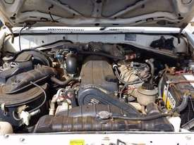 2003 Toyota LandCruiser Arkana - picture1' - Click to enlarge
