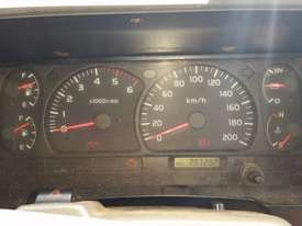 2003 Toyota LandCruiser Arkana - picture2' - Click to enlarge