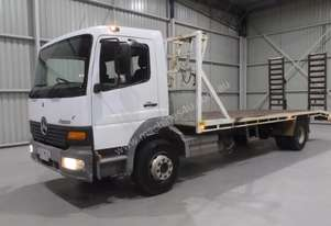 Mercedes Benz Atego Beavertail Truck