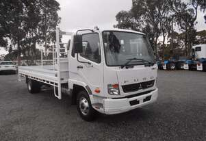 Mitsubishi Fighter 1024 Tray Truck