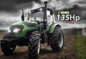 Agrison 135HP CDF Tractor