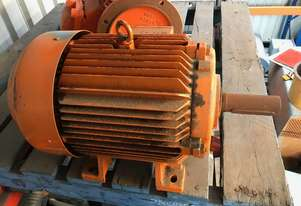 15kw 4 pole 1460rpm 415v Siemens AC Electric Motor