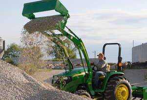 John Deere 4-in-1 Buckets model: 4-in-1 Buckets