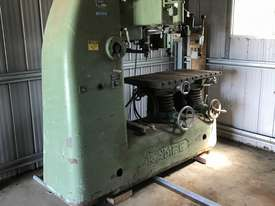 Pantograph Milling Machine Price negotiable  - picture1' - Click to enlarge