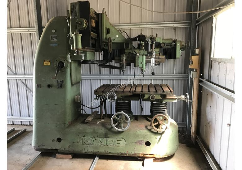 Pantograph Milling Machine Price negotiable