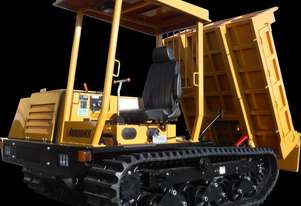 Morooka MST600VD All Terrain Dumper Off Highway Truck