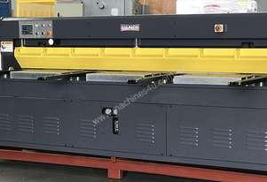 ASSET INDUSTRIAL 3100mm x 6mm Hydraulic Guillotine