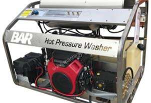 BAR Petrol Hot Pressure Cleaner 5027P-HER