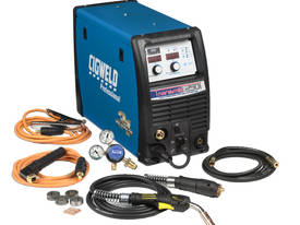 Cigweld Transmig 250i Multi Purpose Inverter