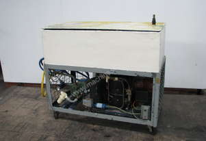 Industrial Refrigerated Water Cooler Chiller Tank 140L