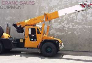 20 TONNE TEREX AT-20 2009 - ACS