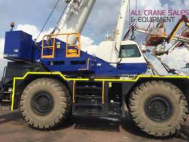 80 TONNE TADANO GR800EX 2013 - ACS - picture0' - Click to enlarge