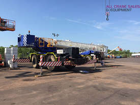 80 TONNE TADANO GR800EX 2013 - ACS - picture3' - Click to enlarge