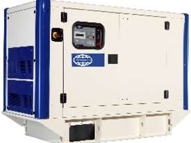 FG Wilson 88kva Diesel Generator - picture0' - Click to enlarge