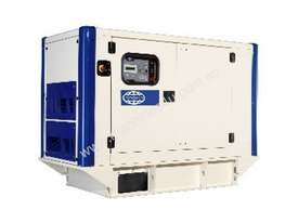 FG Wilson 88kva Diesel Generator - picture18' - Click to enlarge