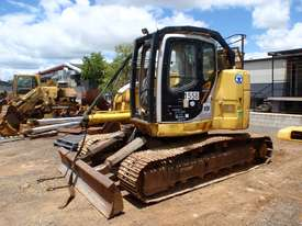 2004 Sumitomo SH225X-3 Excavator *DISMANTLING* - picture0' - Click to enlarge