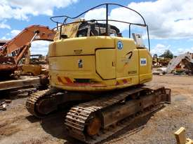 2004 Sumitomo SH225X-3 Excavator *DISMANTLING* - picture2' - Click to enlarge