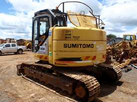 2004 Sumitomo SH225X-3 Excavator *DISMANTLING* - picture3' - Click to enlarge