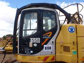 2004 Sumitomo SH225X-3 Excavator *DISMANTLING* - picture6' - Click to enlarge