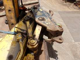 2004 Sumitomo SH225X-3 Excavator *DISMANTLING* - picture12' - Click to enlarge