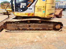 2004 Sumitomo SH225X-3 Excavator *DISMANTLING* - picture14' - Click to enlarge